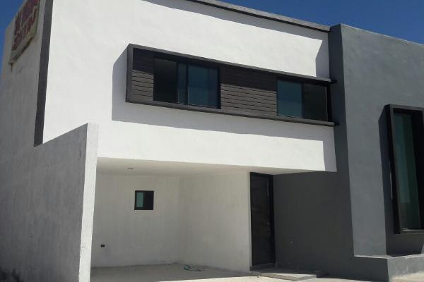 Foto de casa en venta en  , la alfonsina, san andr?s cholula, puebla, 4668978 No. 01