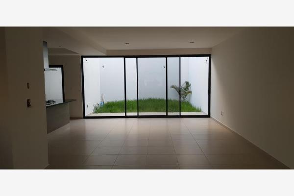 Foto de casa en venta en la algaba 139, fracciones de santa lucía, león, guanajuato, 5954259 No. 03