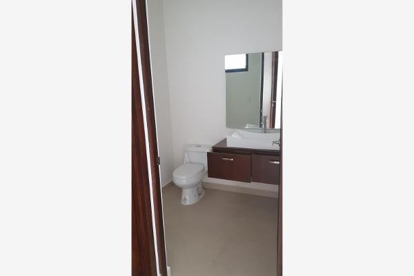 Foto de casa en venta en la algaba 139, fracciones de santa lucía, león, guanajuato, 5954259 No. 15