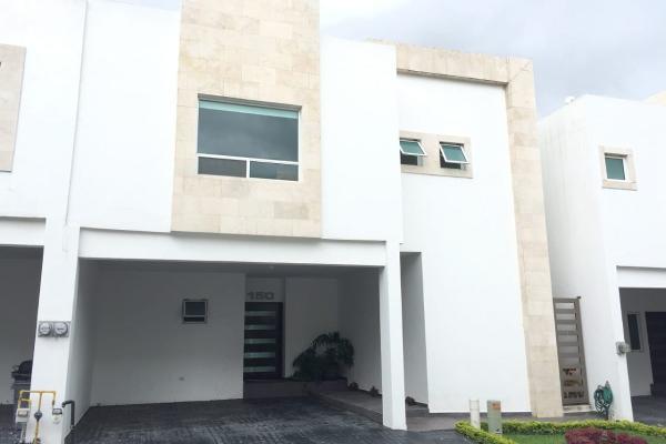 Foto de casa en renta en  , la alhambra, monterrey, nuevo león, 14038270 No. 01