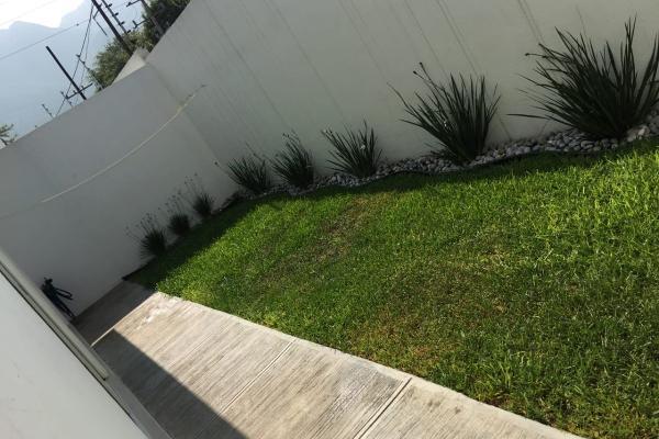 Foto de casa en renta en  , la alhambra, monterrey, nuevo león, 14038270 No. 11