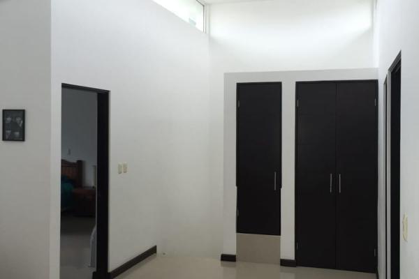 Foto de casa en renta en  , la alhambra, monterrey, nuevo león, 14038270 No. 13