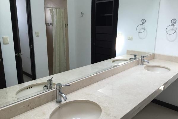 Foto de casa en renta en  , la alhambra, monterrey, nuevo león, 14038270 No. 24