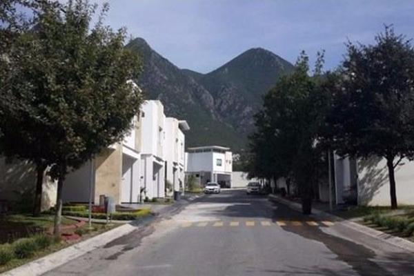 Foto de casa en venta en  , la alhambra, monterrey, nuevo león, 3425096 No. 03