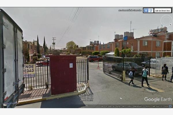 Foto de departamento en venta en la americas , parques de aragón, ecatepec de morelos, méxico, 5375436 No. 01