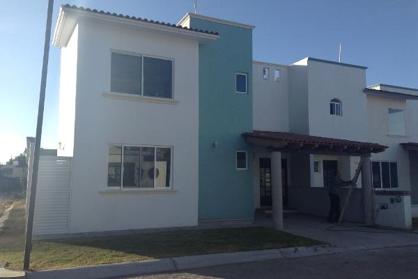 Foto de casa en venta en  , la antigua, corregidora, querétaro, 2623069 No. 01