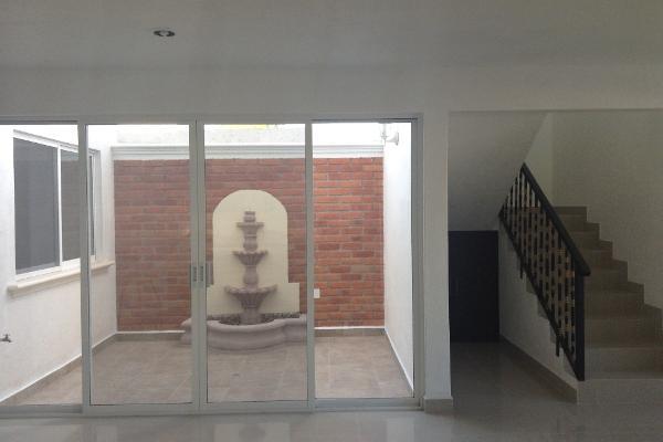 Foto de casa en venta en  , la antigua, corregidora, querétaro, 2623069 No. 04
