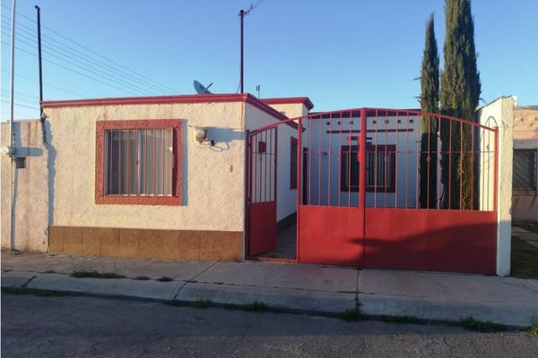 Foto de casa en venta en  , la argentina, tulancingo de bravo, hidalgo, 0 No. 01