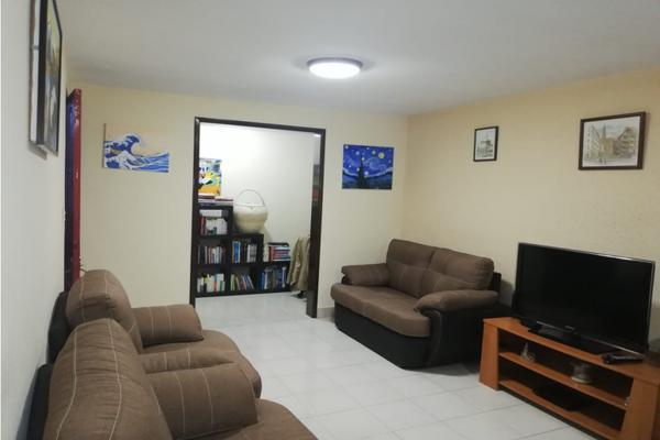 Foto de casa en venta en  , la argentina, tulancingo de bravo, hidalgo, 0 No. 02