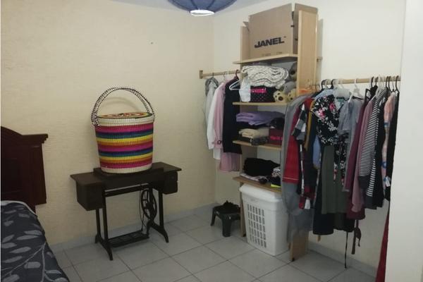Foto de casa en venta en  , la argentina, tulancingo de bravo, hidalgo, 0 No. 07