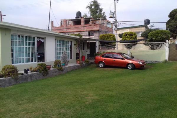 Foto de casa en venta en la asuncion , la asunción, tláhuac, df / cdmx, 9250115 No. 03