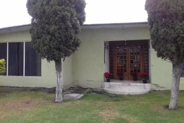 Foto de casa en venta en la asuncion , la asunción, tláhuac, df / cdmx, 9250115 No. 04