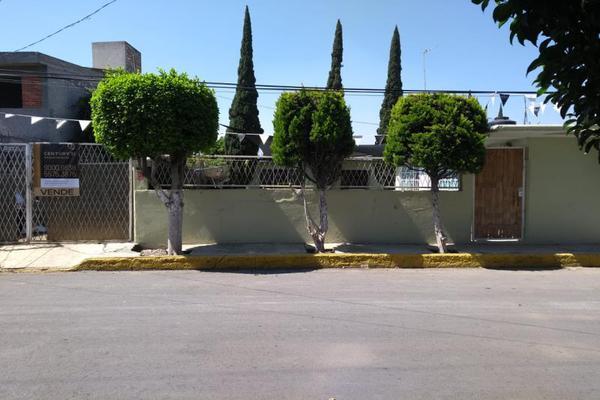 Foto de casa en venta en la asuncion , la asunción, tláhuac, df / cdmx, 9250115 No. 05