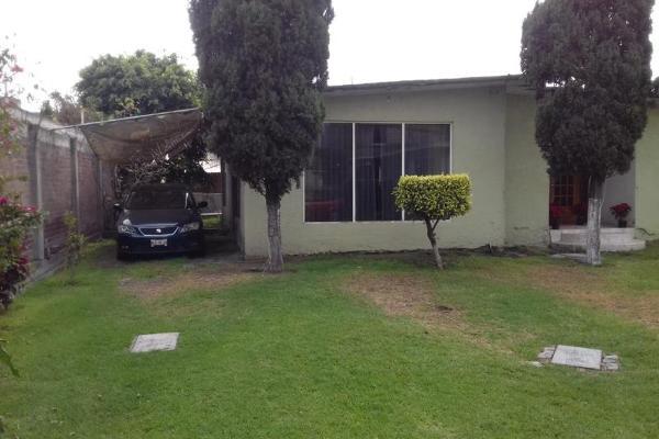 Foto de casa en venta en la asuncion , la asunción, tláhuac, df / cdmx, 9250115 No. 01