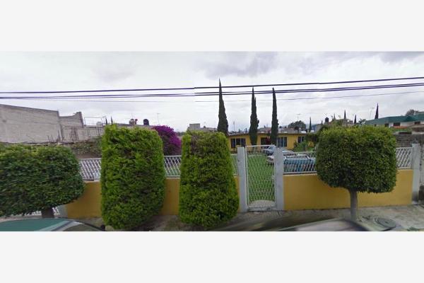 Foto de casa en venta en la asuncion , la asunción, tláhuac, df / cdmx, 9250115 No. 02