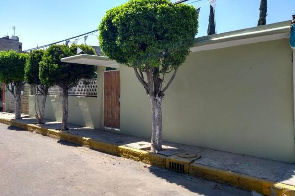 Foto de casa en venta en la asuncion , la asunción, tláhuac, df / cdmx, 9250115 No. 06