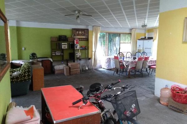Foto de casa en venta en la asuncion , la asunción, tláhuac, df / cdmx, 9250115 No. 07