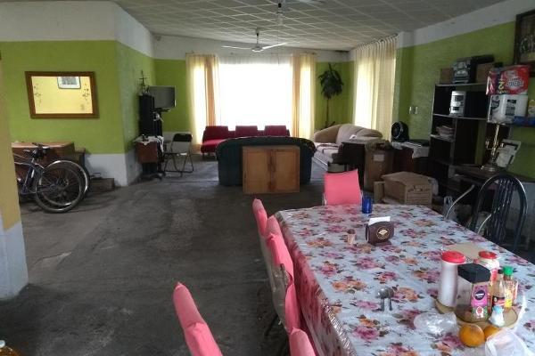 Foto de casa en venta en la asuncion , la asunción, tláhuac, df / cdmx, 9250115 No. 08
