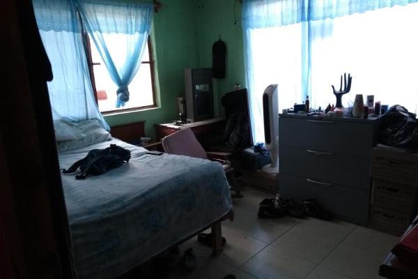 Foto de casa en venta en la asuncion , la asunción, tláhuac, df / cdmx, 9250115 No. 09