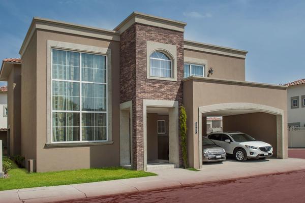 Foto de casa en venta en la asuncion , lázaro cárdenas, metepec, méxico, 14030371 No. 01