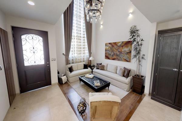 Foto de casa en venta en la asuncion , lázaro cárdenas, metepec, méxico, 14030371 No. 04