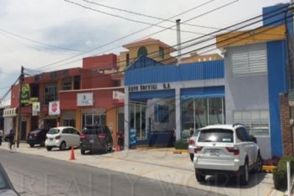 Foto de edificio en venta en  , la asunción, metepec, méxico, 4637072 No. 01