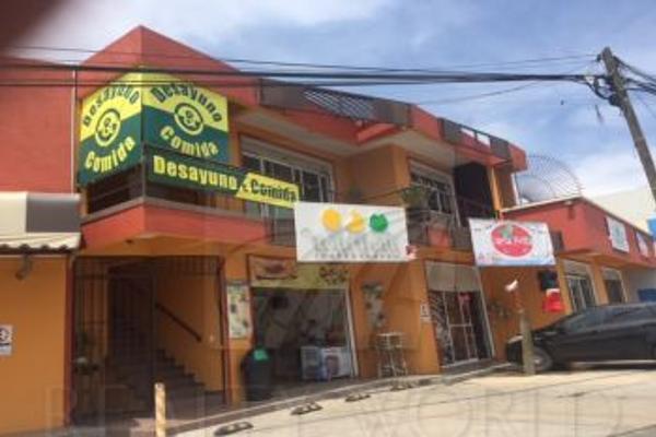 Foto de edificio en venta en  , la asunción, metepec, méxico, 4637072 No. 02