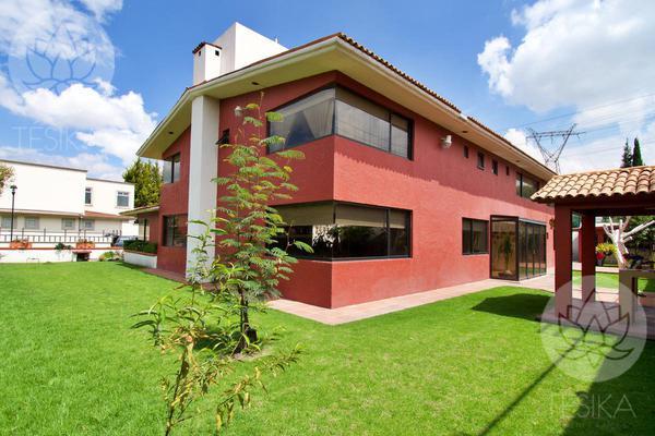 Foto de casa en venta en  , la asunción, metepec, méxico, 8281217 No. 01