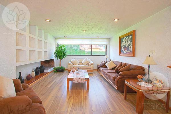 Foto de casa en venta en  , la asunción, metepec, méxico, 8281217 No. 02