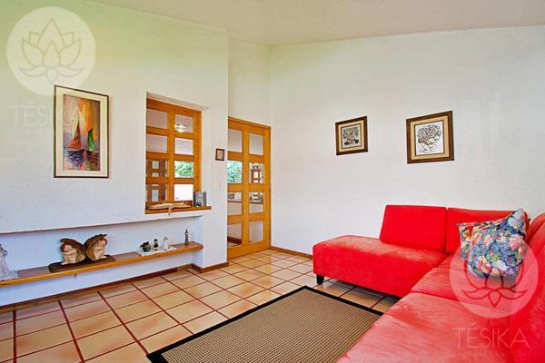 Foto de casa en venta en  , la asunción, metepec, méxico, 8281217 No. 03