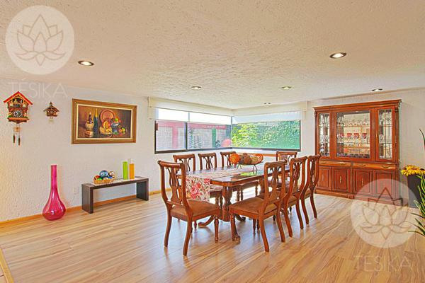 Foto de casa en venta en  , la asunción, metepec, méxico, 8281217 No. 04