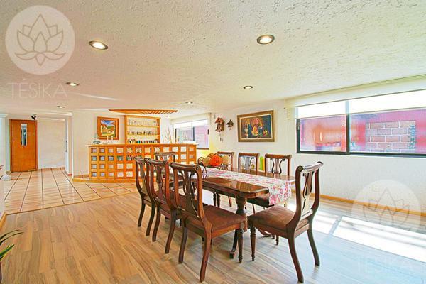 Foto de casa en venta en  , la asunción, metepec, méxico, 8281217 No. 05