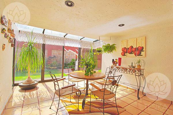 Foto de casa en venta en  , la asunción, metepec, méxico, 8281217 No. 06