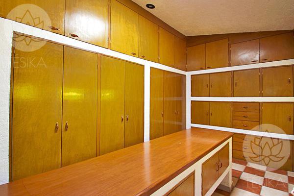 Foto de casa en venta en  , la asunción, metepec, méxico, 8281217 No. 07