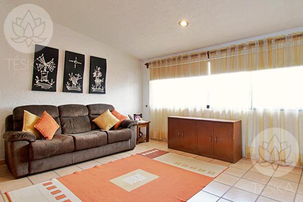 Foto de casa en venta en  , la asunción, metepec, méxico, 8281217 No. 08