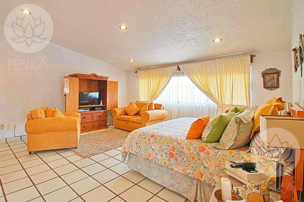 Foto de casa en venta en  , la asunción, metepec, méxico, 8281217 No. 10
