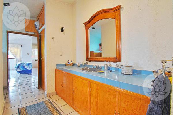Foto de casa en venta en  , la asunción, metepec, méxico, 8281217 No. 11