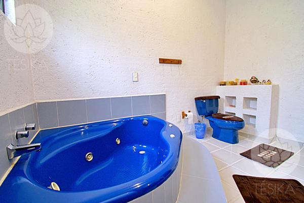Foto de casa en venta en  , la asunción, metepec, méxico, 8281217 No. 12