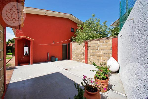 Foto de casa en venta en  , la asunción, metepec, méxico, 8281217 No. 13