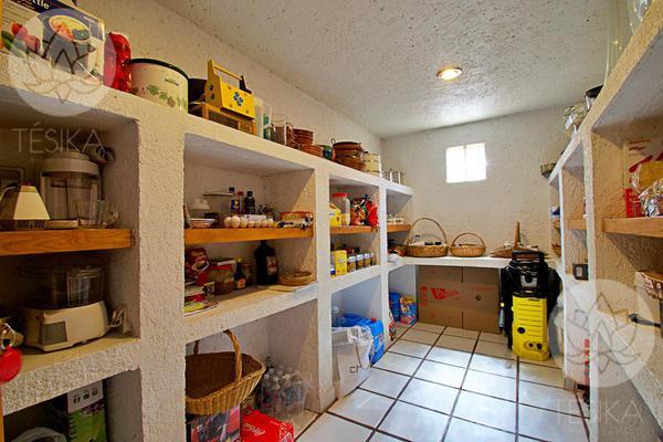 Foto de casa en venta en  , la asunción, metepec, méxico, 8281217 No. 14