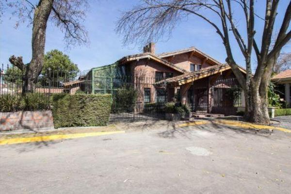 Foto de casa en venta en  , la asunción, metepec, méxico, 9941344 No. 01