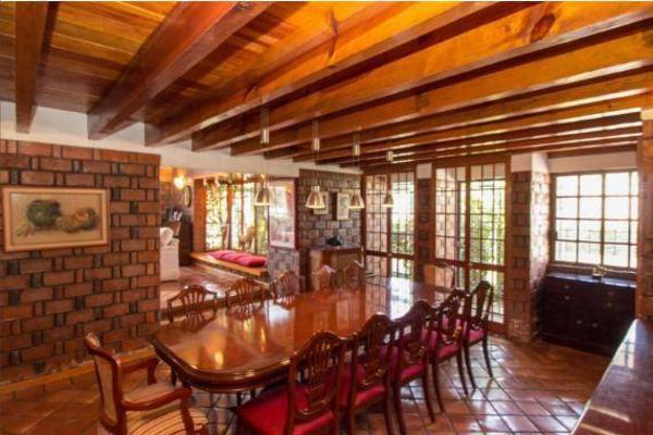 Foto de casa en venta en  , la asunción, metepec, méxico, 9941344 No. 02