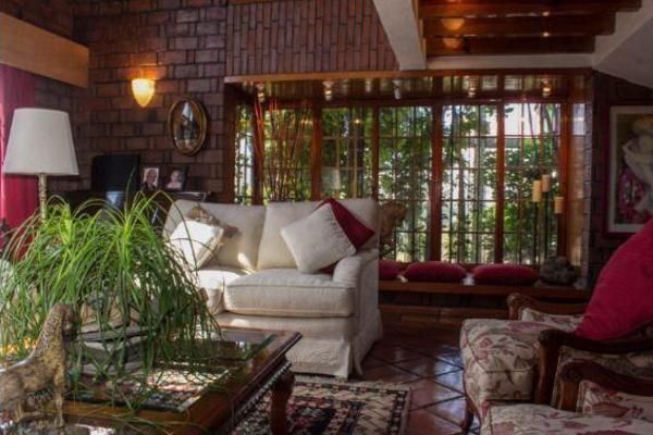 Foto de casa en venta en  , la asunción, metepec, méxico, 9941344 No. 03