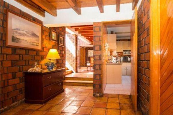 Foto de casa en venta en  , la asunción, metepec, méxico, 9941344 No. 04
