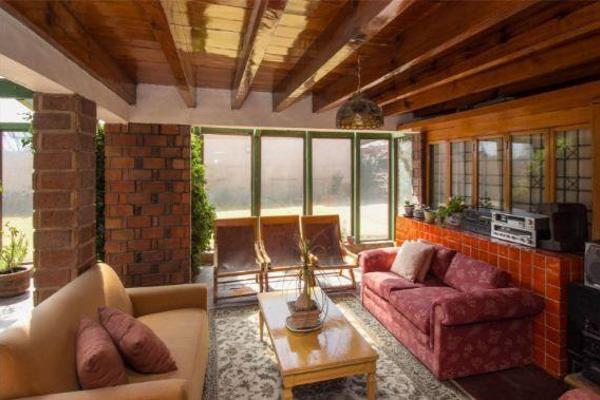 Foto de casa en venta en  , la asunción, metepec, méxico, 9941344 No. 05