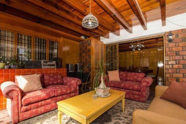 Foto de casa en venta en  , la asunción, metepec, méxico, 9941344 No. 06