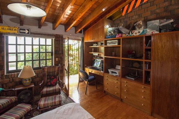 Foto de casa en venta en  , la asunción, metepec, méxico, 9941344 No. 10