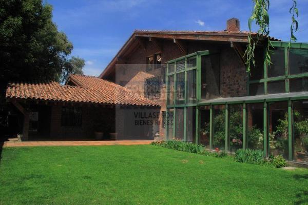 Foto de casa en venta en  , la asunción, metepec, méxico, 9941344 No. 11