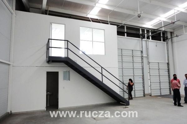 Foto de nave industrial en venta en  , la aurora, querétaro, querétaro, 14033863 No. 05