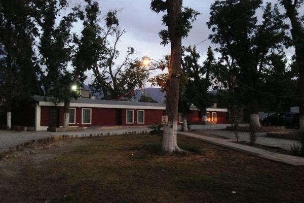 Foto de departamento en renta en  , la aurora, saltillo, coahuila de zaragoza, 2674995 No. 03